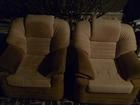 Скачать бесплатно фото  Продаю мягкую мебель в очень хорошем состоянии два кресла больших и хороший вместительный диван, Забрать можно переулок Антона Глушко 96, Цена мягкую мебель2700 68442931 в Таганроге