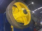 Скачать бесплатно фотографию  Продается КД2126 40 тонн однокривошипный ( кривошипный, механический) 70186095 в Таганроге