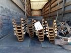 Увидеть фотографию Строительные материалы Шахтная стойка СВП -27, СВП -22, замки под СВП-17,СВП-22 и СВП-27 70461300 в Таганроге