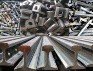 На складе материалы верхнего строения пути, ж/д инструмент На складе материалы В