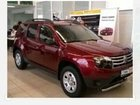 Renault Duster 2.0AT, 2014, 78000км