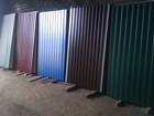 Свежее фотографию Строительные материалы Профлист для дома и дачи 35848918 в Талдоме