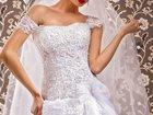 Смотреть foto Свадебные платья Свадебное платье Ребекка (ТМ Darling) 33033895 в Тамбове