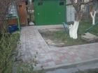 Новое фотографию  Укладка тротуарной плитки 34774386 в Тамбове