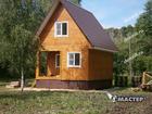 Смотреть фотографию  Строительство дома от нуля под ключ 34980287 в Тамбове