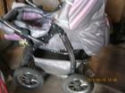 Уникальное foto Детские коляски продам коляску 35003754 в Тамбове