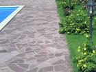 Скачать foto Ландшафтный дизайн Дорожки из натурального камня 35105008 в Тамбове