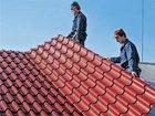 Скачать бесплатно фото Другие строительные услуги Кровельные работы любой сложности 35358385 в Тамбове