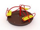 Скачать бесплатно изображение Разное Карусель для детей Солнышко 39638985 в Тамбове