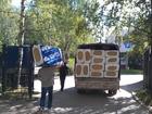 Скачать изображение  грузоперевозки, услуги грузчиков, разнорабочих, вывоз мусора 69065202 в Тамбове