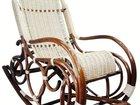 Продаётся кресло-качалка