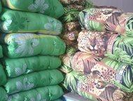 Комплекты для рабочих, низкие цены Текстильная компания Агататекс снабжает строи