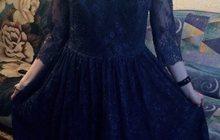 Продам вечернее корсетное платье