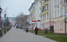 Двушка в центре Тамбова - 5 мин от жд вокзала