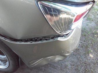 Скачать бесплатно фото Аварийные авто продам рено логан после дтп 33343793 в Тамбове