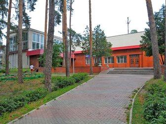 Свежее фотографию Коммерческая недвижимость Санаторий СОСНЫ 33361157 в Тамбове