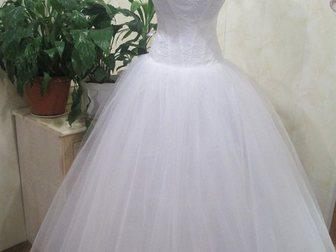 Новое изображение  Продаю свадебное платье 33876579 в Тамбове