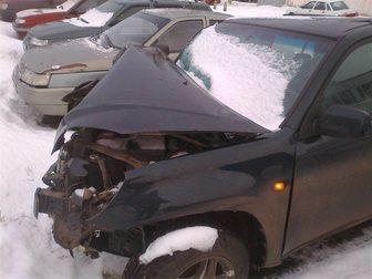 Свежее изображение Аварийные авто Продам Chery Tiggo (T11) после дтп 33968774 в Тамбове