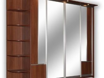 Увидеть изображение Дизайн интерьера Шкафы купе 37670362 в Тамбове