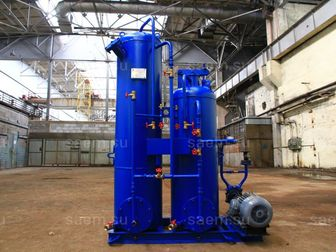 Смотреть foto Разное Водоподготовительные установки ВПУ 68548587 в Тамбове