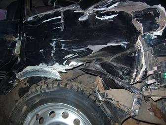 Новое фотографию Аварийные авто тамбовская область петровский раён село найденовка 69197141 в Тамбове