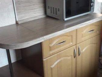 Кухонный гарнитур, в отличном состоянии , Все вопросы по телефону, в Тамбове