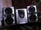 Изображение в   Продам музыкальный центр Sony в хорошем  в Тавде 3000