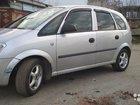 Opel Meriva 1.6МТ, 2004, минивэн