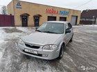 Mazda 323 1.5МТ, 1999, 272000км