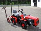 Скачать фотографию  Мини-трактор Беларус-132Н, 39414269 в Тимашевске
