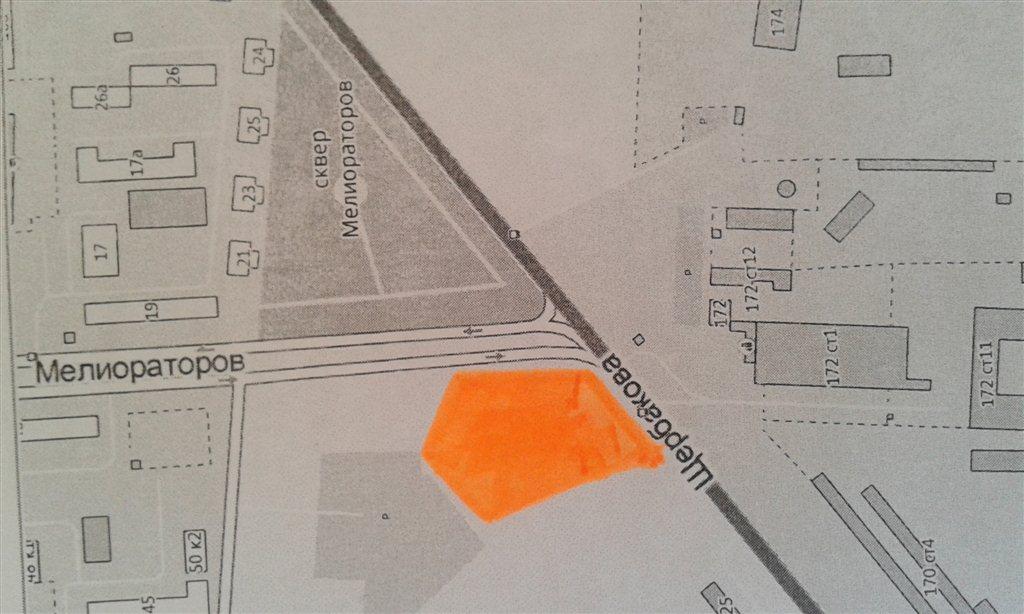 Продам землю под бизнес 32324759 в тюмени