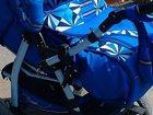 Увидеть изображение Детские коляски коляска трансформер б\у 32859635 в Тюмени
