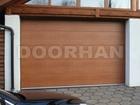 Фотография в Строительство и ремонт Двери, окна, балконы Гаражные ворота от лучшего дилера DoorHan в Тюмени 26810