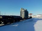 Свежее изображение Транспорт, грузоперевозки Железнодорожные перевозки грузов по России 33462488 в Тюмени