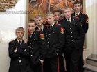 Скачать фото Детская одежда кадетская парадная форма для кадетов китель ткань из габардин 34463284 в Тюмени