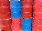 Фото в Домашние животные Разное продаются металлические и пластиковые бочки в Тюмени 0