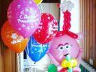 Фотография в Хобби и увлечения Разное все делаем плетем из воздушных шаров . . в Тюмени 100