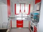Увидеть foto Кухонная мебель Производство кухонной мебели в Тюмени, Мойка в подарок! 35131767 в Тюмени