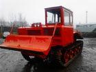 Новое изображение Спецтехника Трактор ТДТ-55А 35133962 в Барнауле
