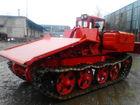Просмотреть фотографию Трактор Трактор ТДТ-55А 35133962 в Барнауле