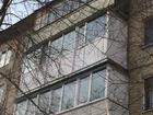 Скачать бесплатно foto Двери, окна, балконы Балконы и лоджии: остекление, вынос, утепление, отделка под ключ! 35366926 в Тюмени