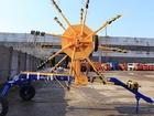 Скачать бесплатно foto  Грабли роторные ГВД-1Ф-6,0 37015661 в Тюмени