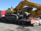 Фото в Авто Спецтехника Транспортировка тяжелой строительной техники. в Тюмени 130