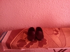 Фотография в   Продаются туфли для мальчика чёрные, размер в Тюмени 600