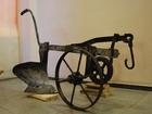 Свежее фото Коллекционирование Старинный Конный Плуг (клеймо) настоящий 22года Винтажный настоящий, Музейный ! 38602120 в Тюмени