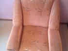Свежее foto Мягкая мебель Продам классическое кресло со вставками из дерева 40121515 в Тюмени