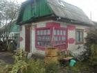 Скачать фото Дома Продам дачу (дом) 20 кв, м на 5 сот, земли, р-н Воронино (Бабарынка), Черта города, 43454956 в Тюмени