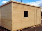 Просмотреть фотографию Строительство домов Дачный домик-летняя кухня 63754820 в Тюмени
