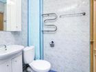 Однокомнатная квартира площадью 31,2 м.кв. с простым космети
