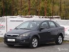 Ford Focus 1.8МТ, 2008, седан